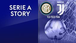 Inter - Juventus 12/02/06