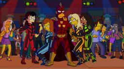 I pirati di Springfield