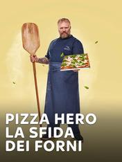 S2 Ep1 - Pizza Hero - La sfida dei forni