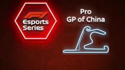 Pro GP of China