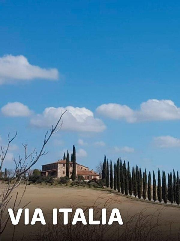 Via Italia