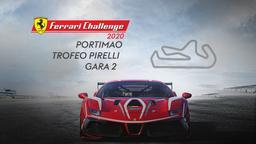 Trofeo Pirelli Portimao