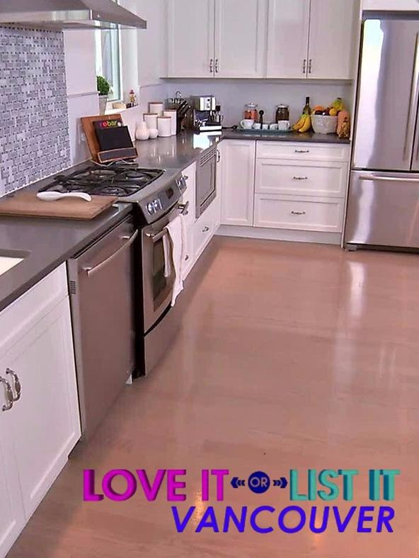 Love it or List it - Prendere o...