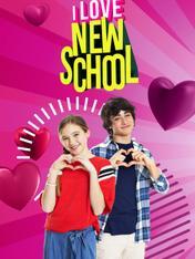 S1 Ep25 - New School
