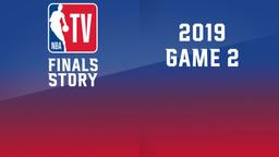 2019 Game 2