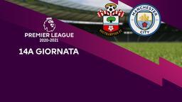 Southampton - Manchester City. 14a g.
