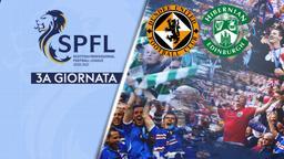 Dundee United - Hibernian. 3a g.