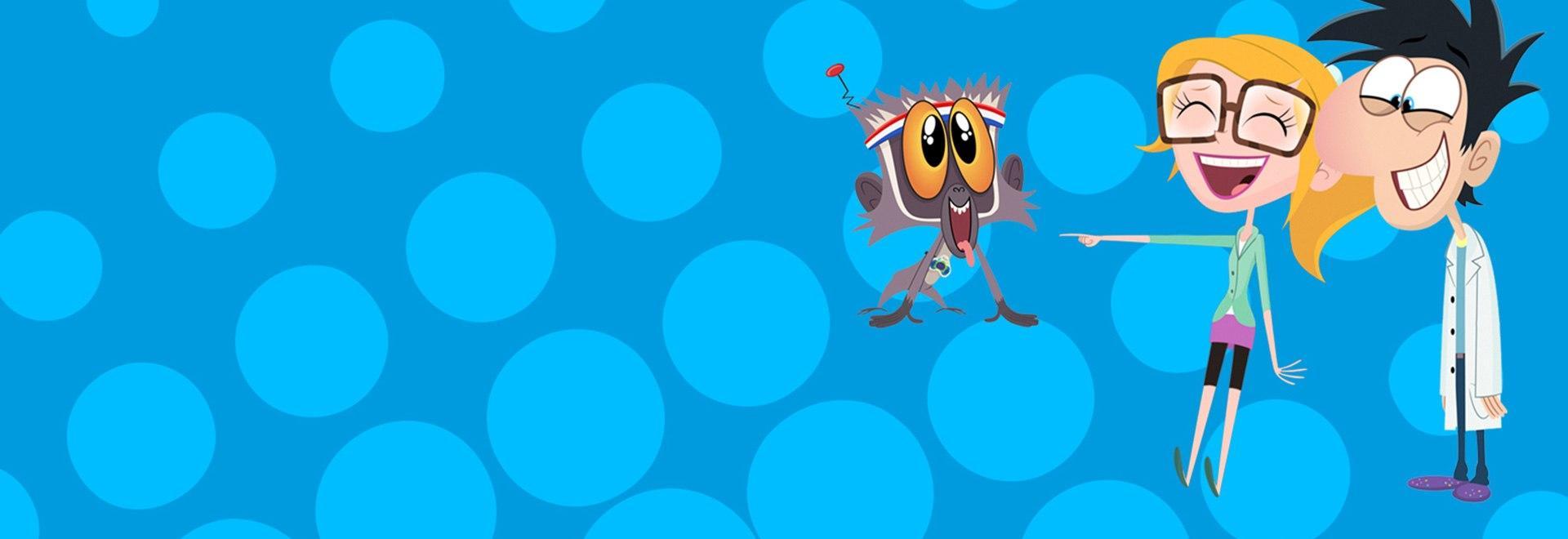 Un pesce fuor d'acqua