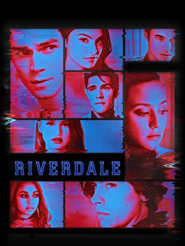 Riverdale -  -  -