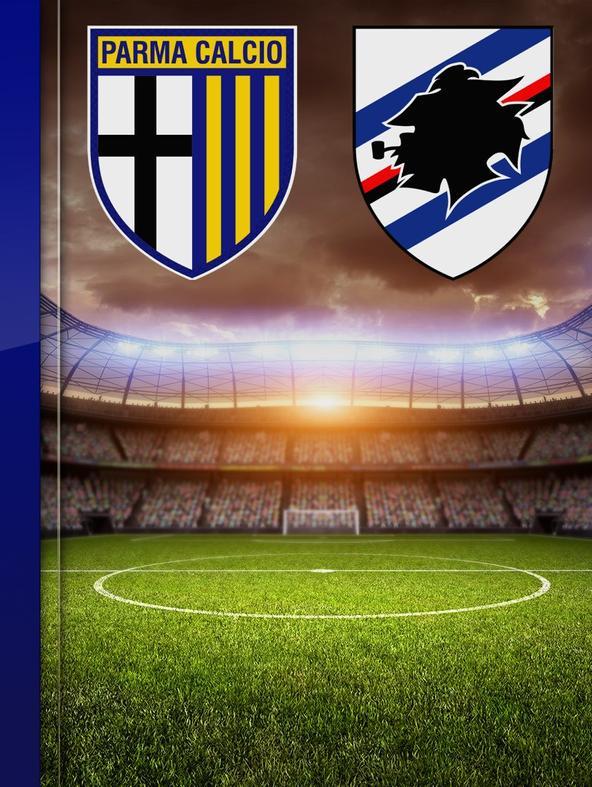 Parma - Sampdoria     (diretta)