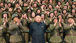 Il regno dei Kims