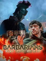S1 Ep6 - Barbarians - roma sotto attacco