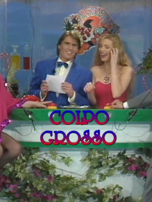 S1 Ep25 - Colpo Grosso