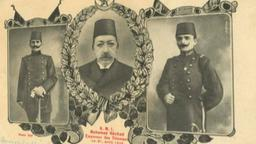 Il viale del tramonto dell'Impero Ottomano