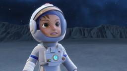 Missione Super Luna. 1a parte