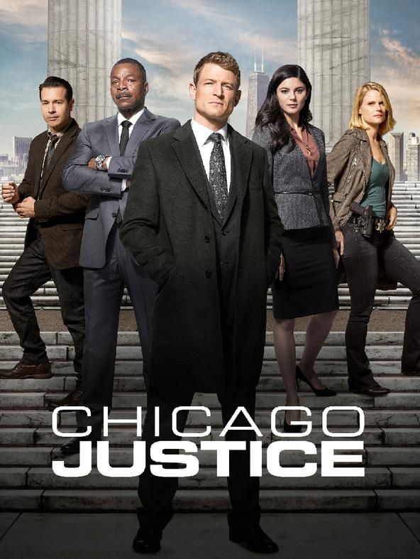 S1 Ep1 - Chicago Justice