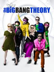 S9 Ep9 - Big Bang Theory