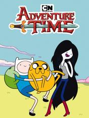 S5 Ep19 - Adventure Time