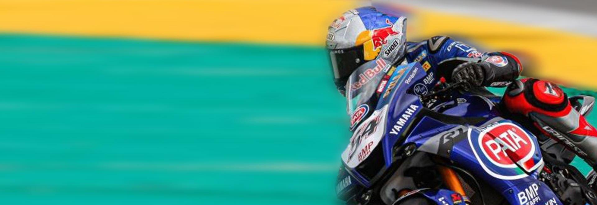 Francia Race 1