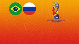 Brasile - Russia