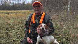 A caccia con Andrea