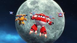 Missione Super Luna. 2a parte