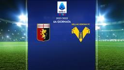 Genoa - Verona