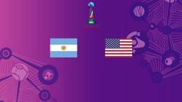 Argentina - USA