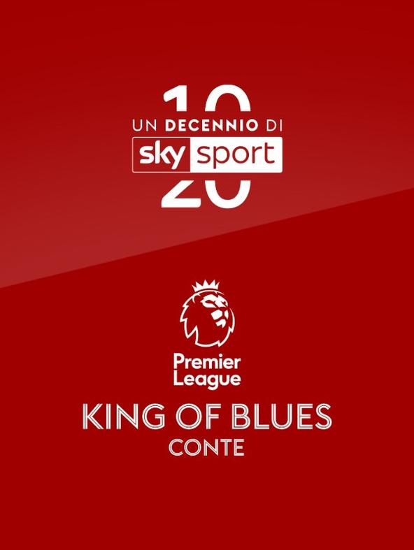 King of Blues, Conte