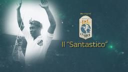 """Il """"Santastico"""""""