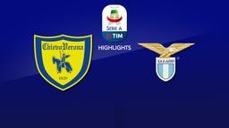 Chievo - Lazio