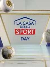 La Casa dello Sport Day