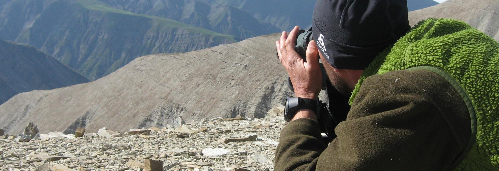 Hunting Around the World