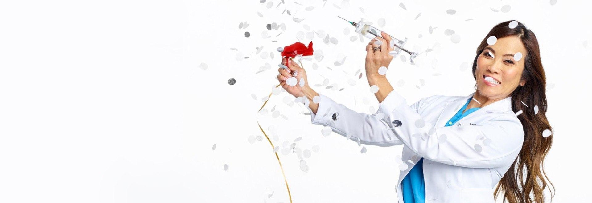 Dr. Pimple Popper: la dottoressa schiacciabrufoli - Stag. 3 Ep. 7 - Decisioni