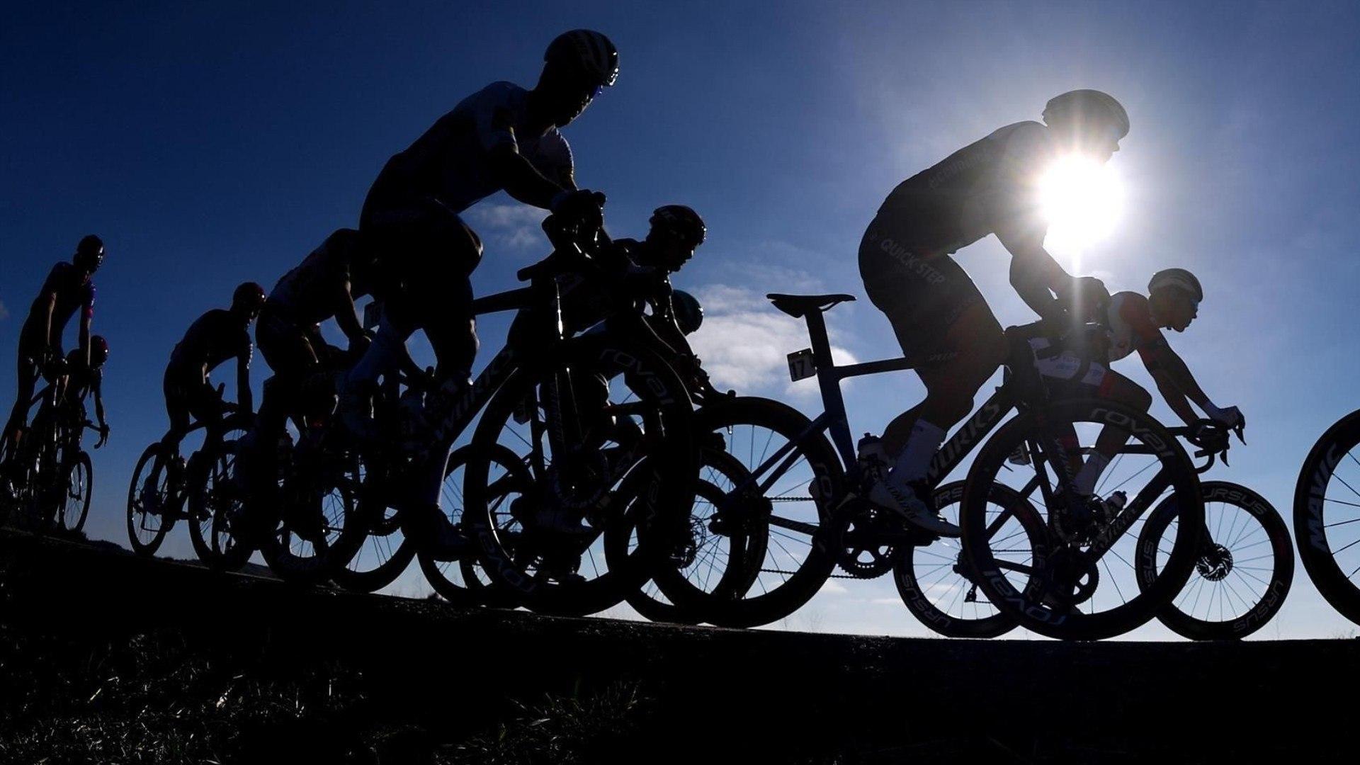 Eurosport HD Cycling Show