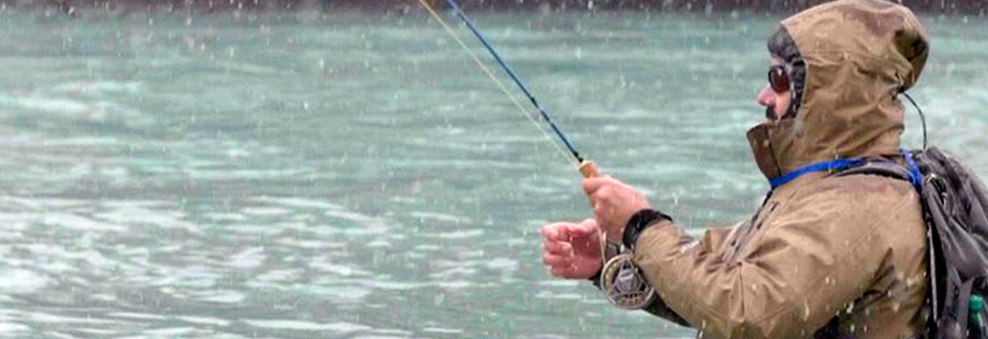 Pesca e tecnologia