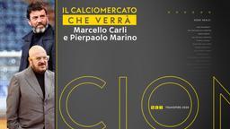 Marcello Carli - Pierpaolo Marino