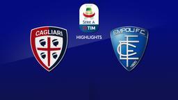 Cagliari - Empoli