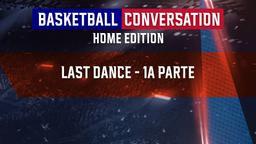 Last Dance. 1a parte