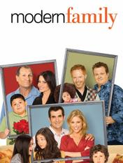 S1 Ep3 - Modern Family