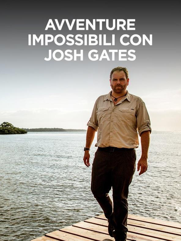 Avventure impossibili con Josh... - 1^TV