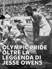 Olympic Pride - Oltre la leggenda di Jesse Owens