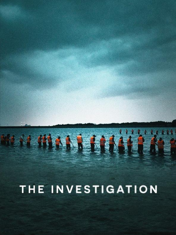 S1 Ep6 - The Investigation