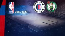 LA Clippers - Boston