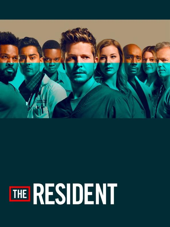 S4 Ep9 - The Resident