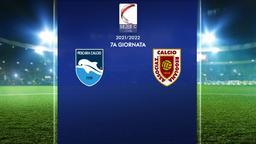 Pescara - Reggiana