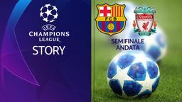 Barcellona - Liverpool 01/05/19