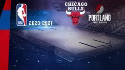 Chicago - Portland