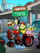 I Greens in città