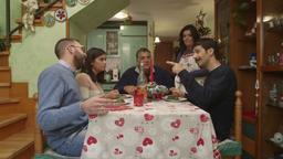 Natale da Ciro e mammà. 2a parte